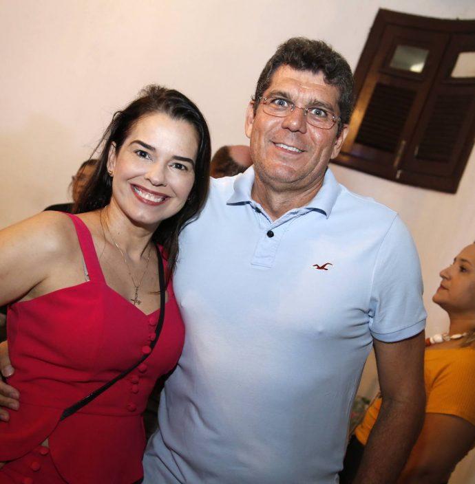 Adriana E Marcelo Cherry