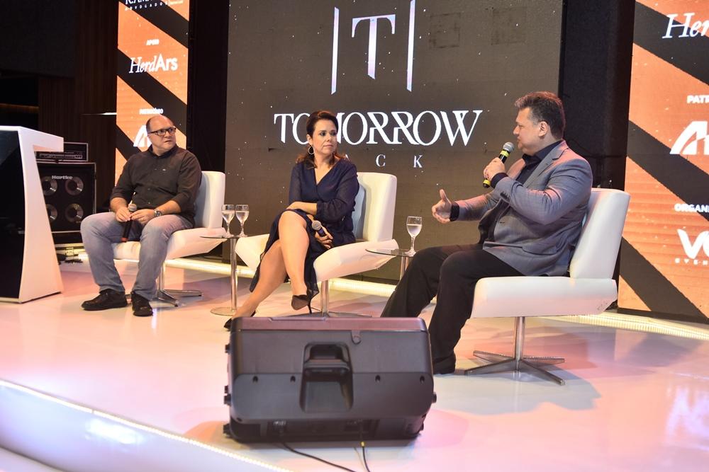 The Future - Tomorrow Pack discute temas atuais degestão e economia em sua segunda edição
