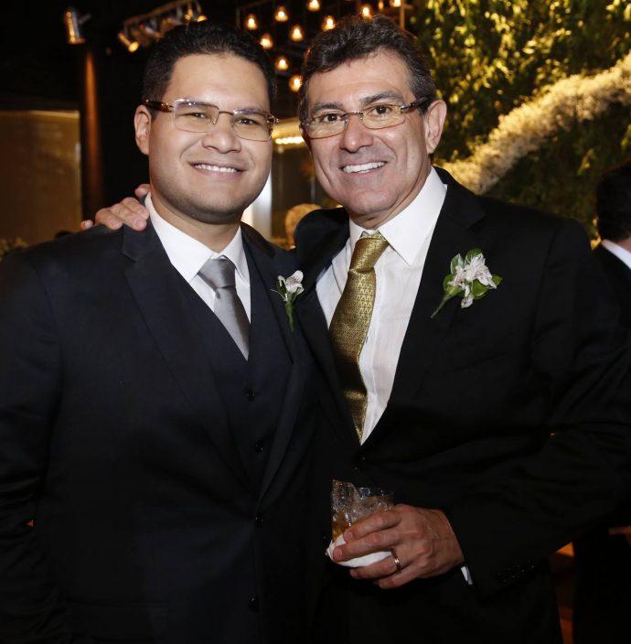 Alexandre Filho E Alexandre Pereira