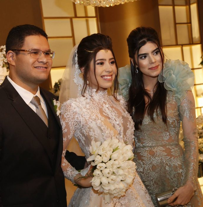 Alexandre Filho, Rayssa E Leticia Cavalcante