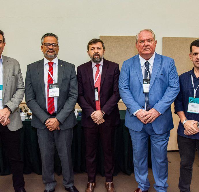 Alexandre Pereira, Bob Santos, Elcio Batita, Roy Taylor E Erick Vasconcelos