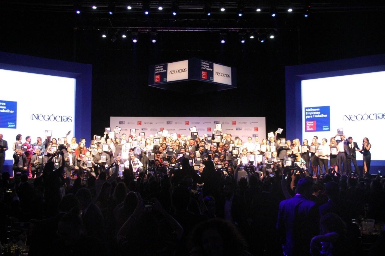 Amêndoas do Brasil é destaque no Prêmio The Great Place to Work