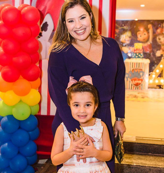 Ana Claudia E Maria Rosa Aguiar