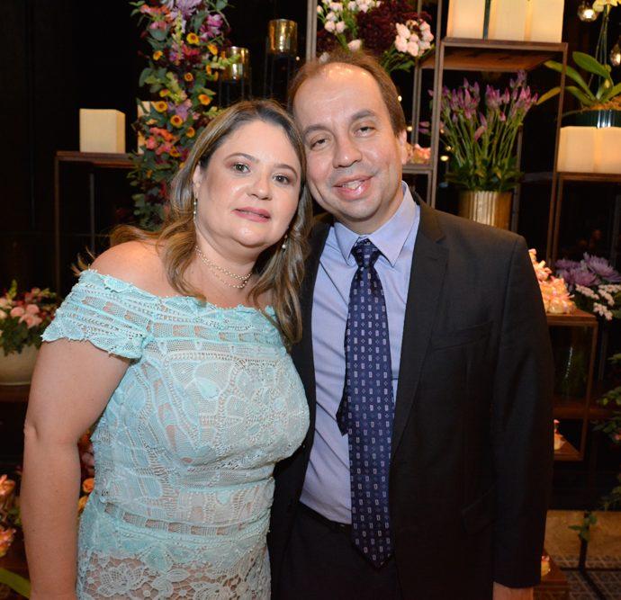 Ana Cristina E Roberto Paiva