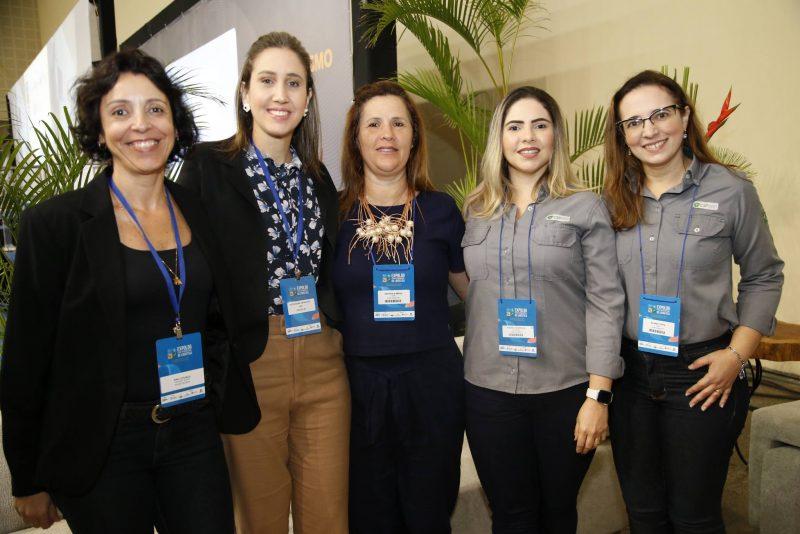 Inovação, Integração e Sustentabilidade - Segundo dia da Expolog movimenta o Centro de Eventos do Ceará