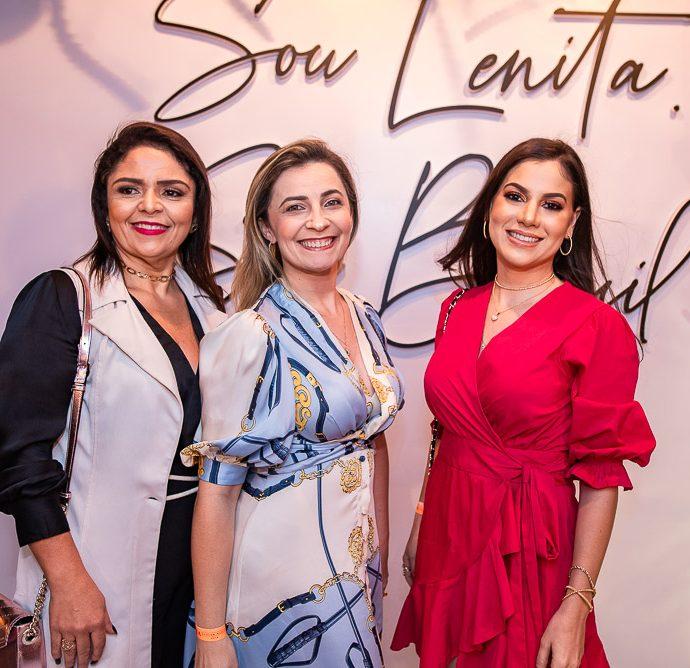 Ana Patricia Lima, Paula Duarte E Lianamendes
