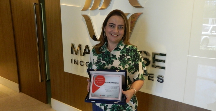 Sinduscon-CE agracia Grupo Marquise no Prêmio da Construção 2019