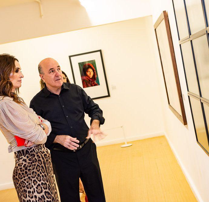 Andrea Natal E Silvio Frota