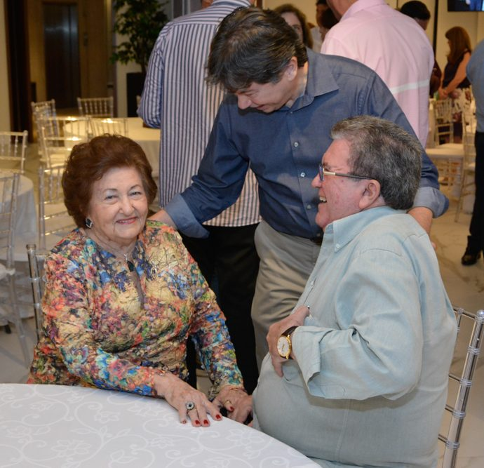 Aniversario De Ricardo Cavalcante E Edgar Gadelha