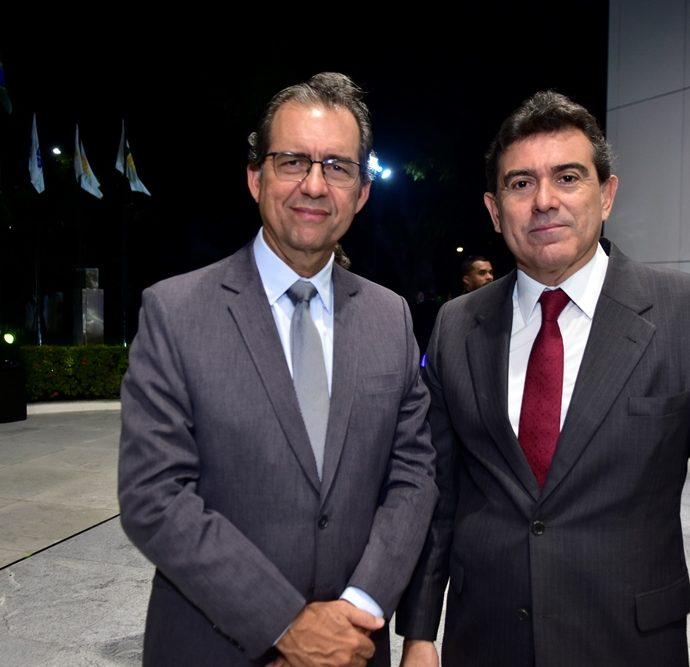 Aristarco Sobreira, Alexandre Pereira