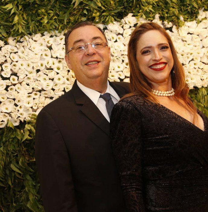 Aristenio E Ana Claudia Canamary
