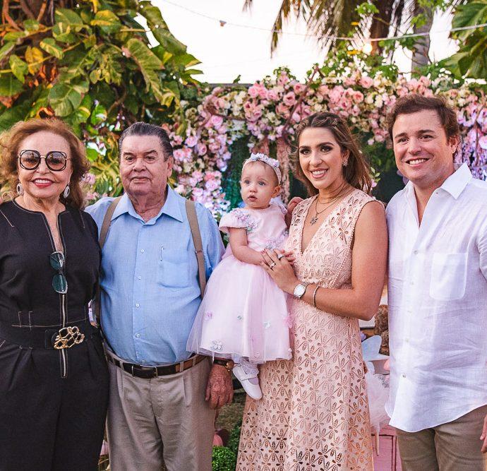 Aurora, Dico Carneiro, Maria Eduarda, Roberta Ary E Dico Carneiro