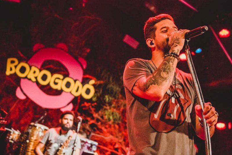 Agito e badalação - Festa Borogodó movimenta Porto de Galinhas com uma mistura de ritmos eletrizantes