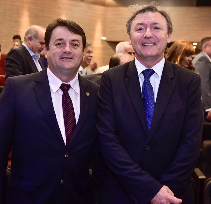 Benigno Junior, Mauricio Filizola