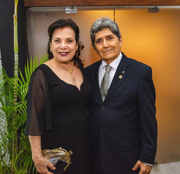 Bernardete E Jose Augusto Bezerra