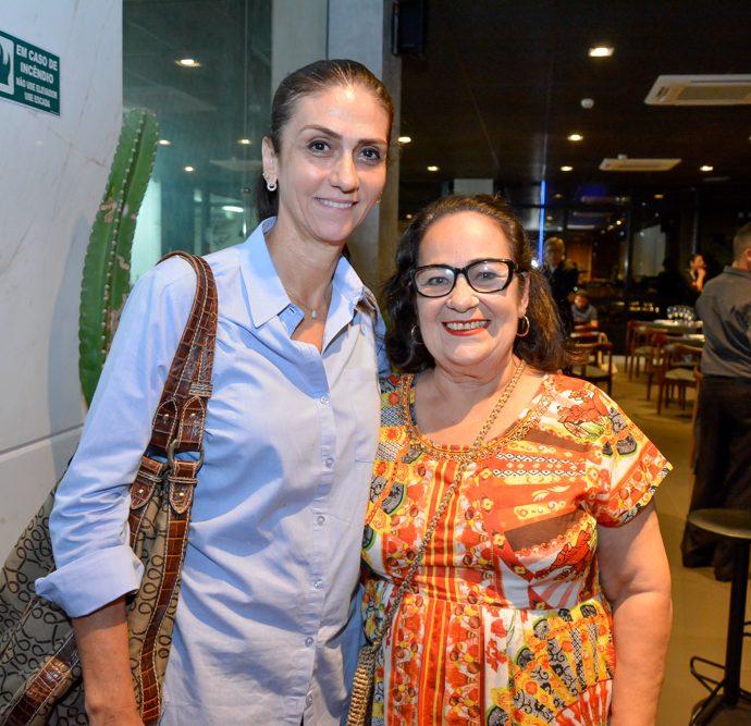 Beth Cunha E Neide Figueiredo