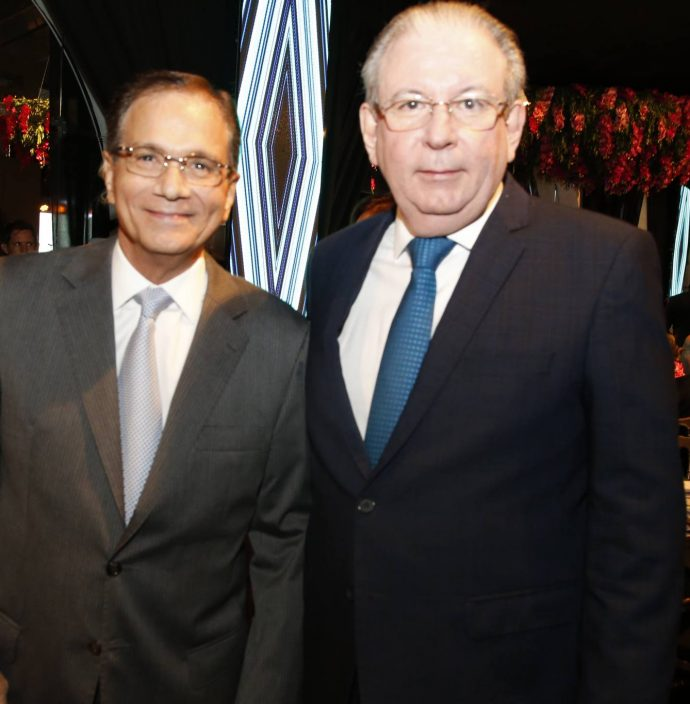 Beto Studart E Ricardo Calcante