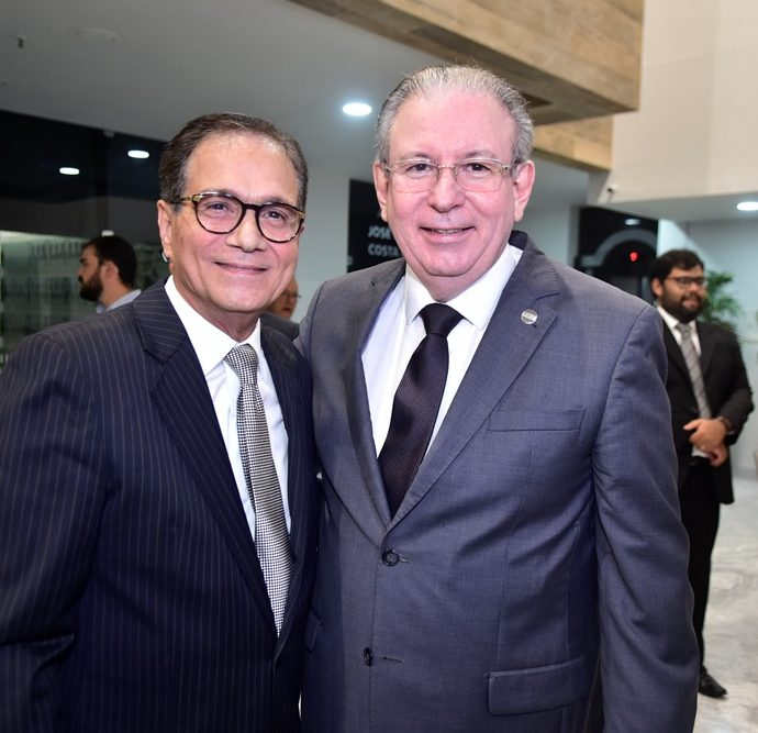 Beto Studart, Ricardo Cavalcante