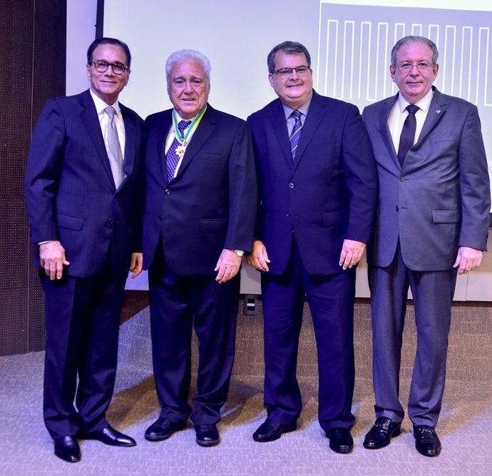 Beto Studart, Waldyr Diogo Filho, Waldyr Diogo Neto, Ricardo Cavalcante