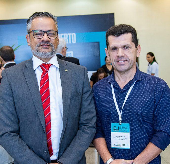 Bob Santos E Erick Vasconcelos