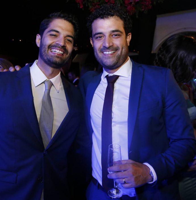 Bruno E Guilherme Becco