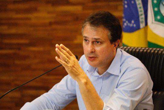 Camilo lança plataforma para acelerar a expansão econômica