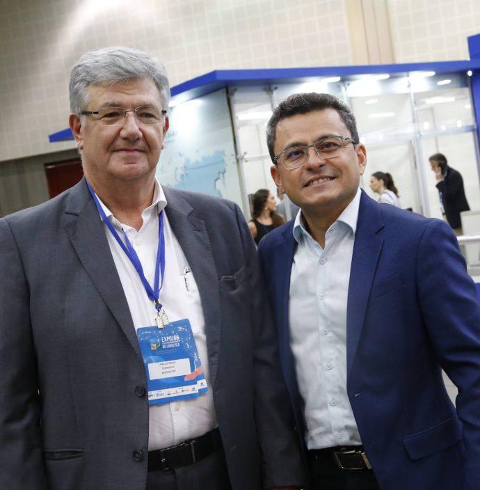 Carlos Maia E Adriano Muniz