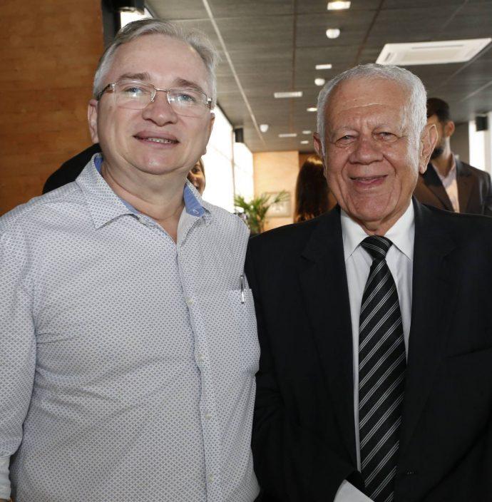Carlos Viana E Flavio Saboya