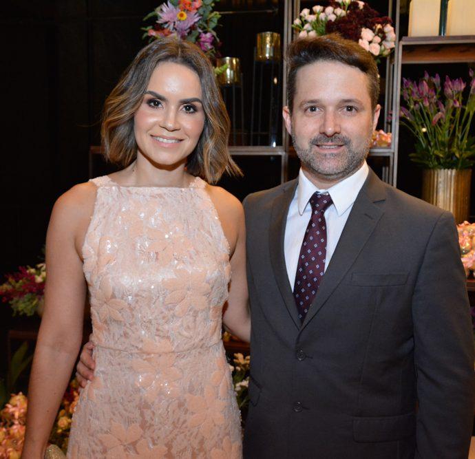 Carolina E Andre Dafonte Reis