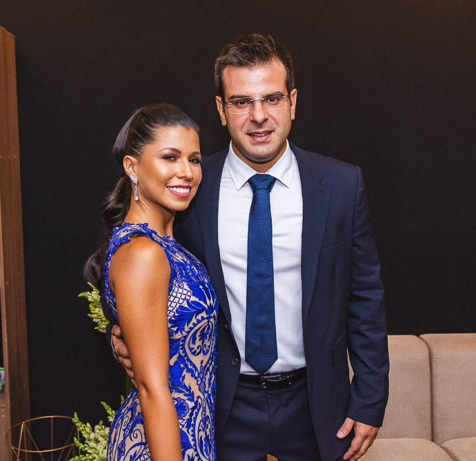 Carolina Jathay E Felipe Andrade