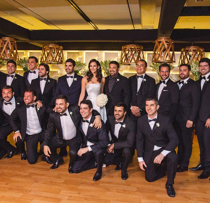 Casamento Mariana Vasconcelos E Eliseu Becco
