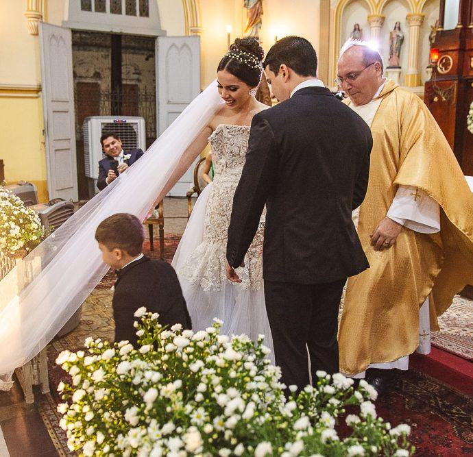 Casamento Nicole Vasconcelos E Pedro Paulo Negrao