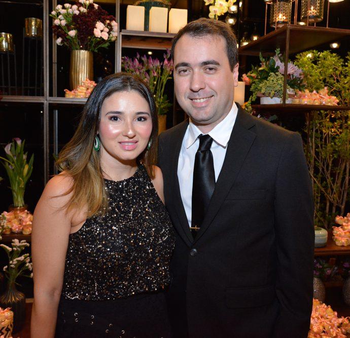 Cecilia E Carlos Eduardo Queiroz