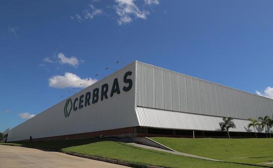 Cerbras recebe o prêmio GPTW pela oitava vez consecutiva
