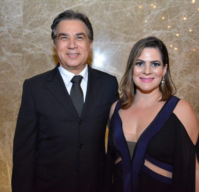 Cesar E Sinara Ferreira