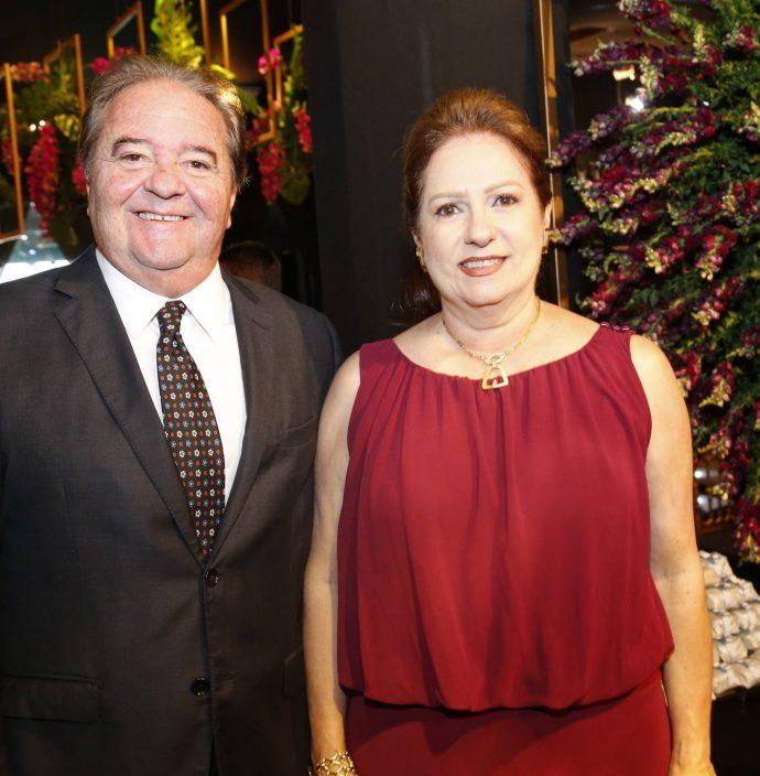 Chiquinho E Cristina Aragao