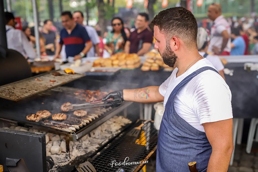 BBQ Show Fortaleza oferece experiência gastronômica e geração de emprego