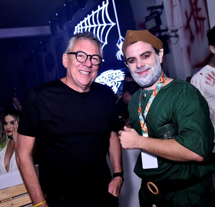 Claudio Nelson Brandao, Claudio Nelson