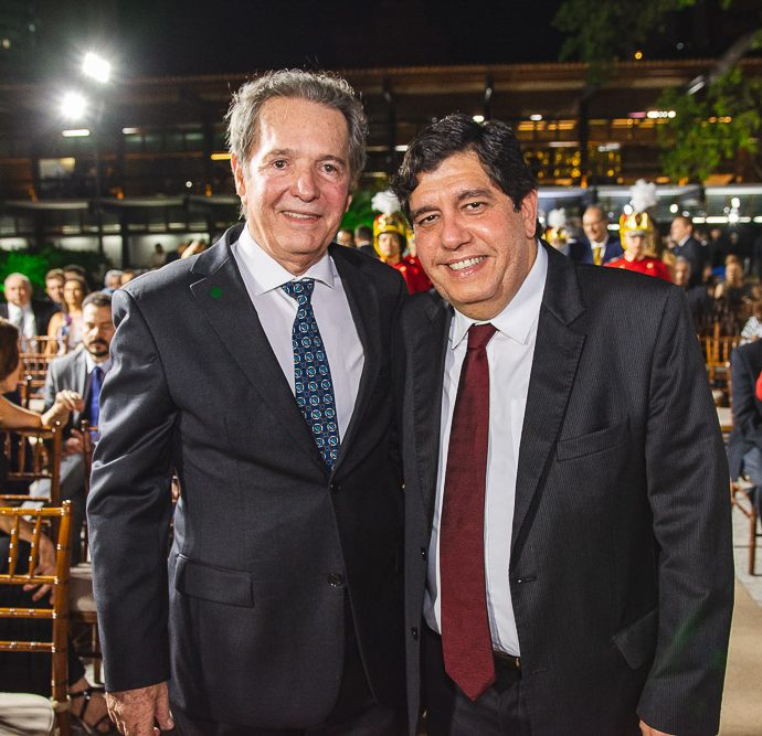Claudio Rocha E Cabeto Martins