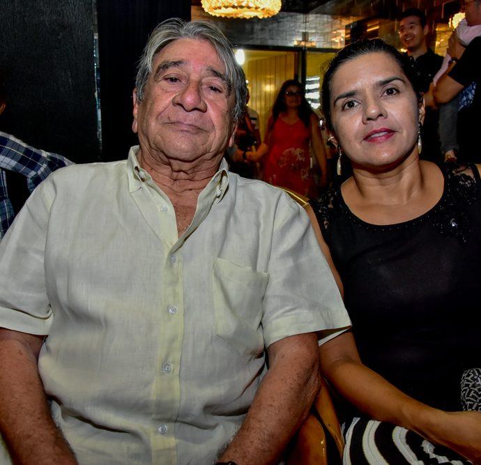 Cleiton E Ariadine Marinho