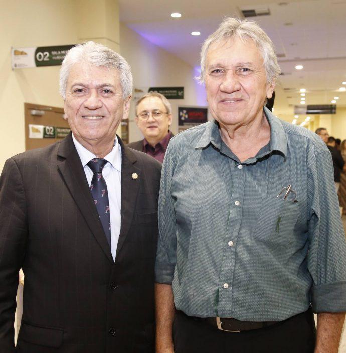 Clovis E Luciano Nogueira