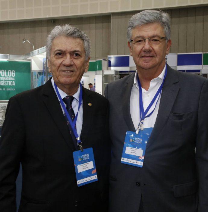 Clovis Nogueira E Carlos Maia