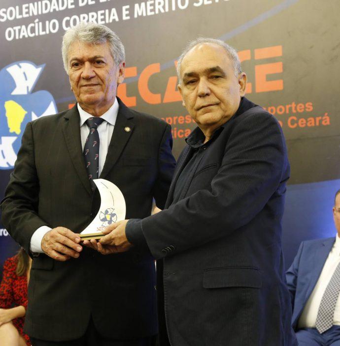 Clovis Nogueira E Eduardo Saboia