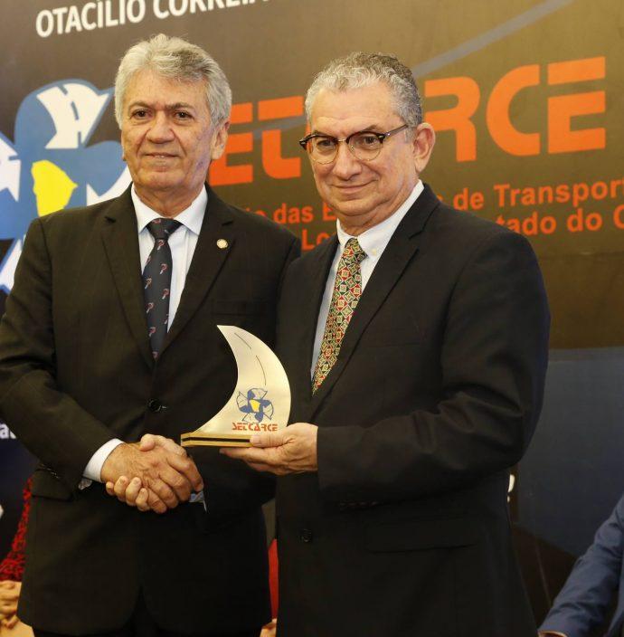 Clovis Nogueira E Marcelo Maranhao
