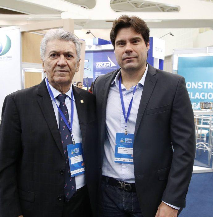 Clovis Nogueira E Raphael Boris 2