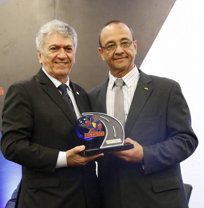 Clovis Nogueira E Vander Costa