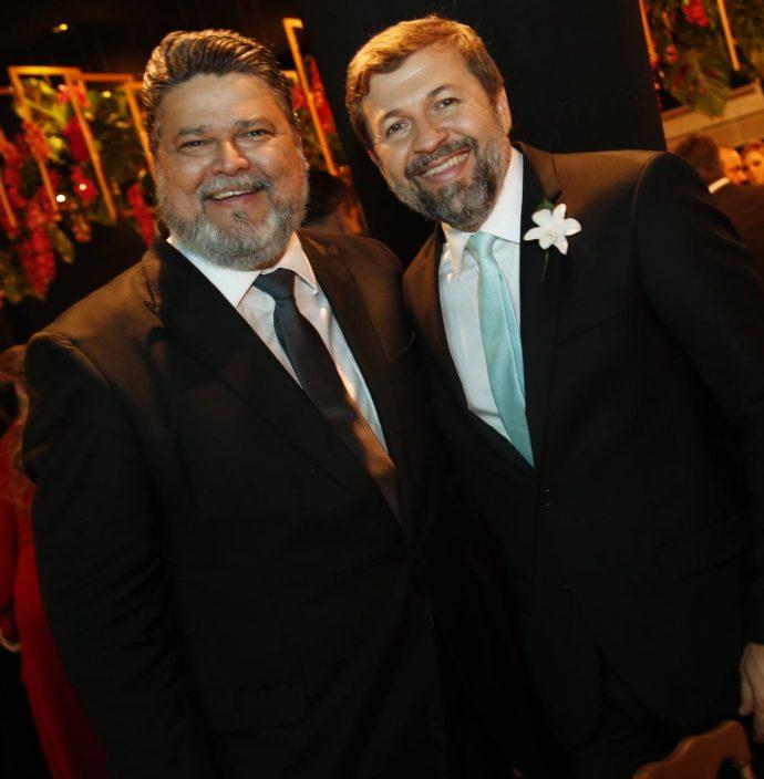 Colombo Cialdini E Elcio Batista