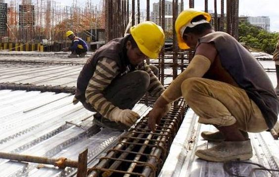 Patriolino Dias analisa a retração de empregos na Construção