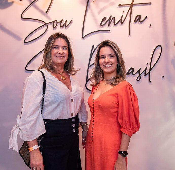 Cristiana E Yorana Ponte