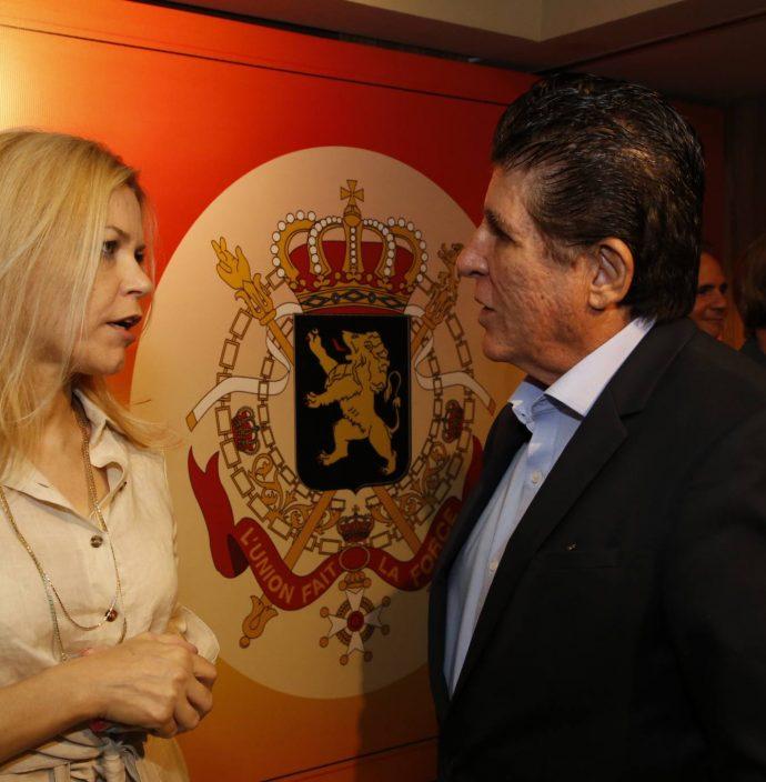 Cristina Pedrozo E Dito Machado 2